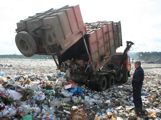 Петрозаводск присоединился к критике «мусорного» регионального оператора