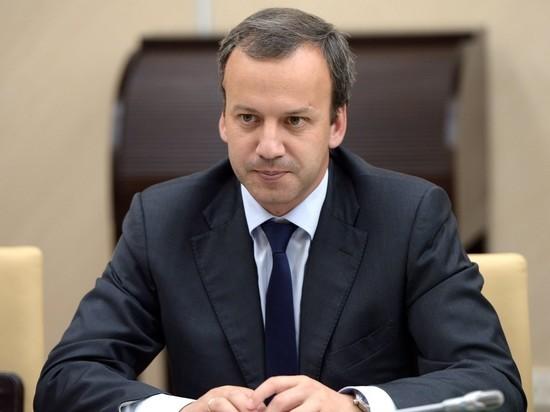 Новым президентом ФИДЕ избран Аркадий Дворкович