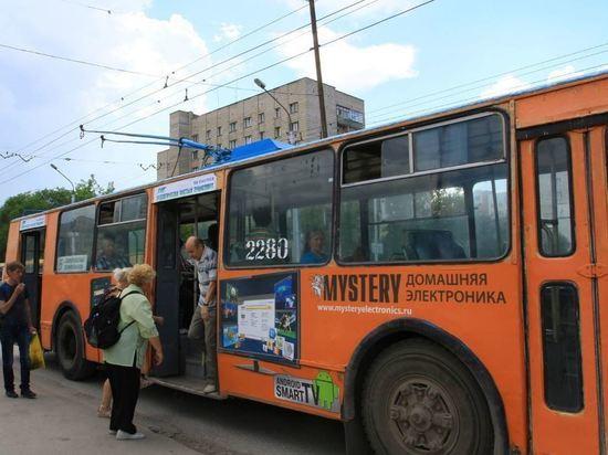 В Новосибирске готовятся повышать тарифы общественного транспорта