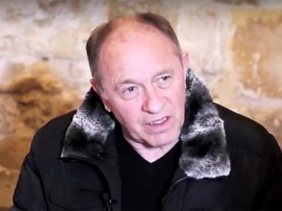 Брат Депардье захотел стать гражданином Российской Федерации