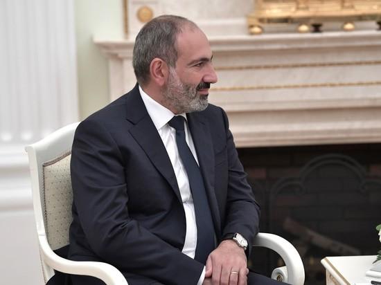 Премьер Пашинян опять прибег к помощи улицы: чтобы задавить депутатов
