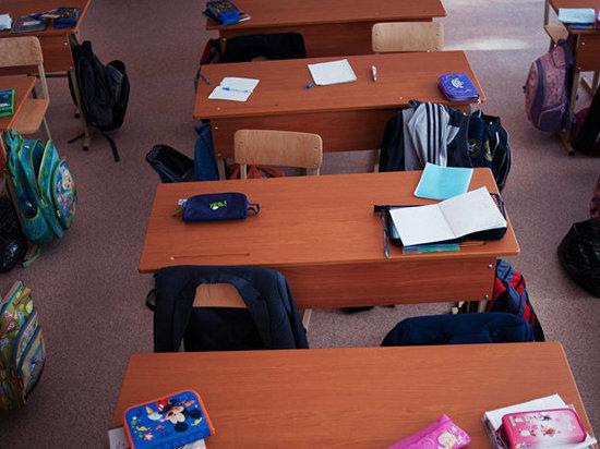 В рассказовской школе учительница ударила 11-летнего мальчика