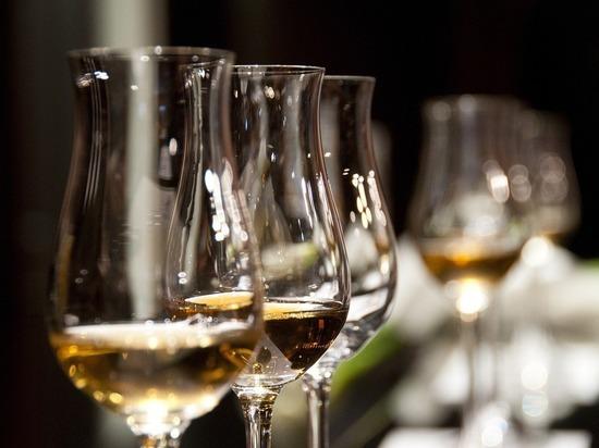 Риск умереть у умеренно пьющих выше, чем у трезвенников