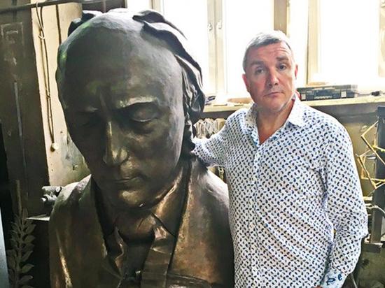 Памятник Федору Тютчеву установят в Рузе, где он черпал вдохновение