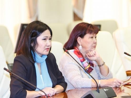 Директор оперного Эржена Жамбалова поставила два условия своего назначения