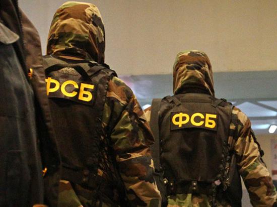 ФСБ начала обыск в управлении МВД по Екатеринбургу