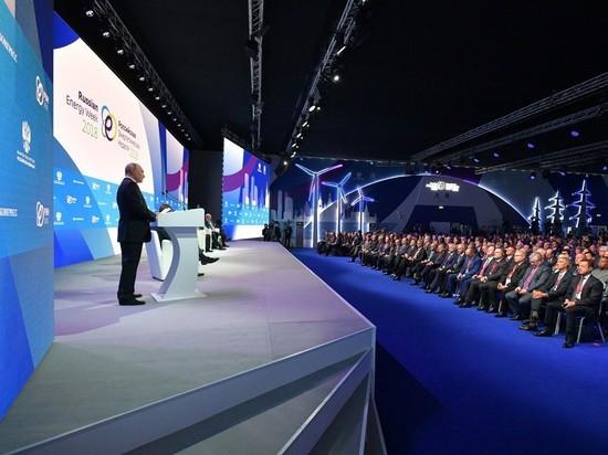 Путин был в ударе: отругал Трампа и Скрипаля