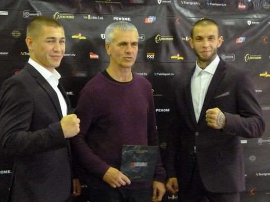 В Твери пройдет профессиональный турнир по кикбоксингу