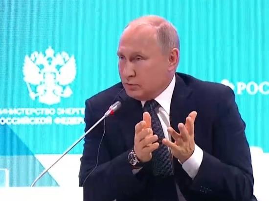 Путин предложил США выход из ситуации в Сирии
