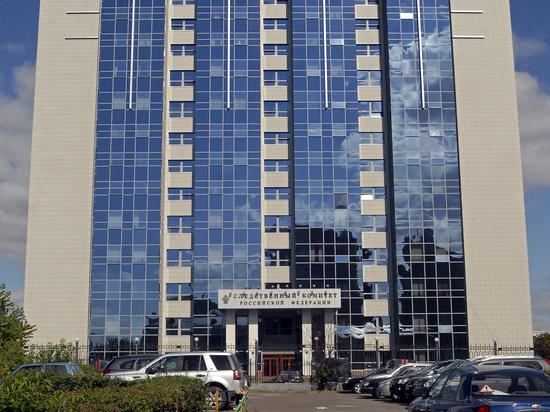 Здание следственного комитета пытался поджечь пенсионер-сутяжник