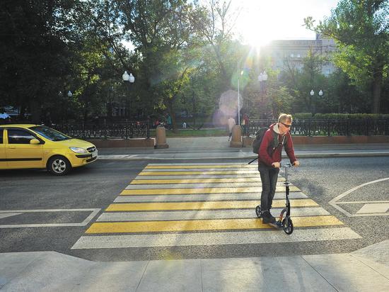 Как пешеходы провоцируют смертельные аварии