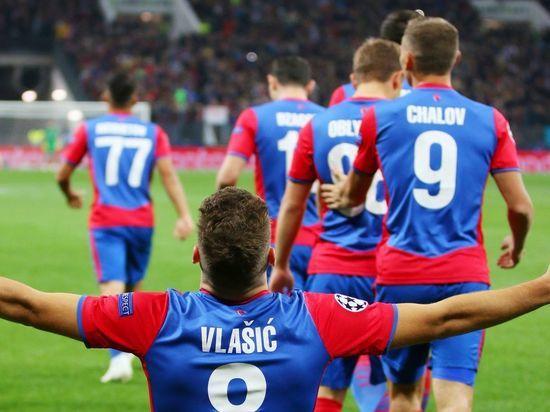 В четверг российские клубы проведут матчи второго тура Лиги Европы