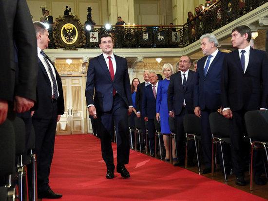 Хозяйственник или технократ: два образа губернатора Глеба Никитина