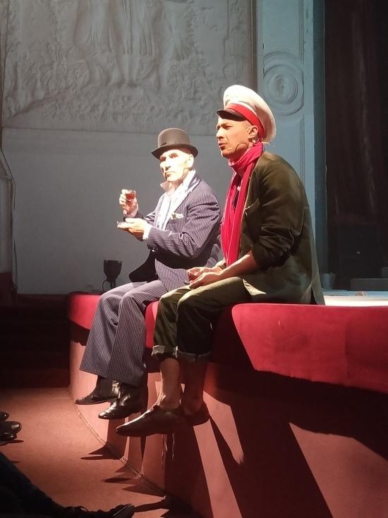 Тверской театр драмы открыл 273-й сезон