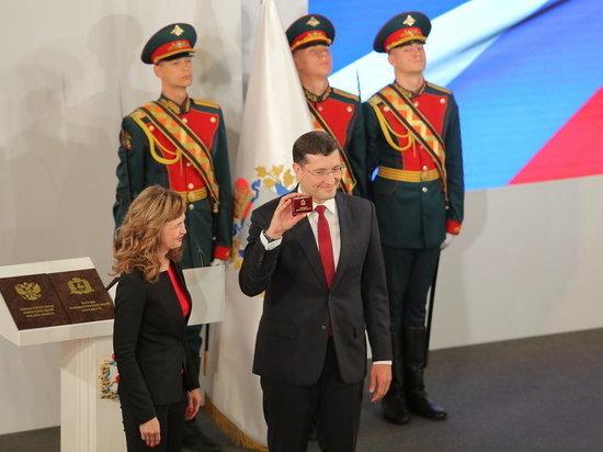 Соседи губернаторы пообещали следить за молодыми нижегородскими технократами