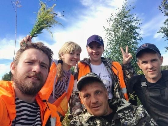 Советы рязанских поисковиков: как не пополнить списки пропавших
