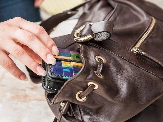 27309f24d525 В Канаше посетительница кафе украла кошелек из дамской сумки - МК ...