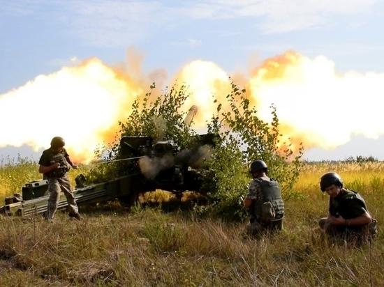 Вашингтон и Киев активизировали военное сотрудничество