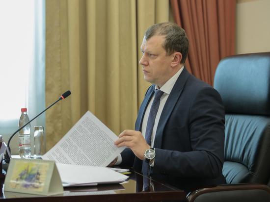 Вологодская область намерена усилить работу по вопросам антикоррупционного просвещения молодежи
