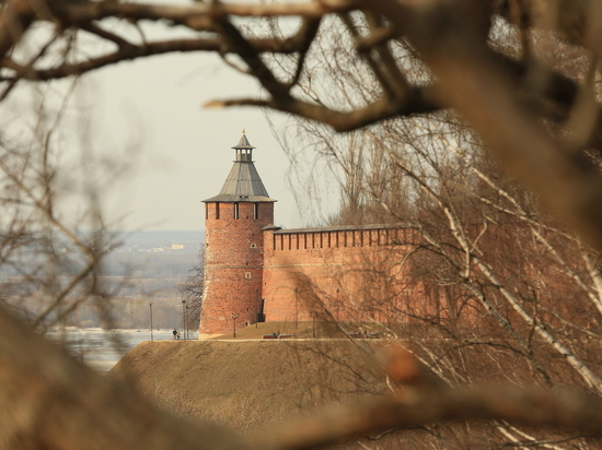 Назначения и отставки прошли в правительстве Нижегородской области