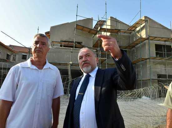 Либерман: Беннет решил развалить правое правительство