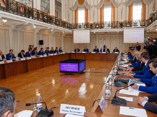 Прокуроры ПФО обсудили, как улучшить «социальное самочувствие» граждан