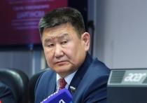 Вячеслав Мархаев: «Ситуация теперь хуже, чем в 41?»