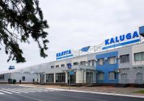 Аэропорту Калуга могут присвоить имя маршала Жукова