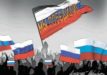25 лет назад в Москве случилась гражданская война между президентом и парламентом