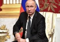 Путин призвал Европу не быть слабой, как Болгария
