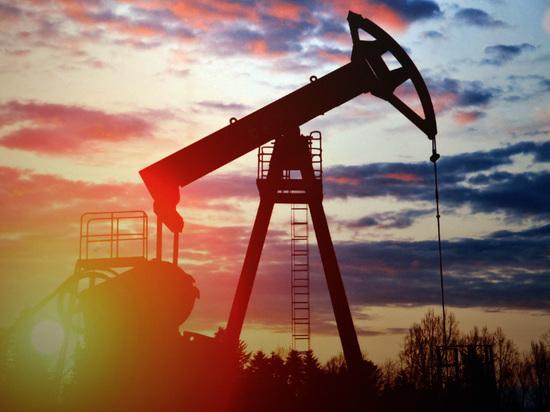 Сверхдоходы России от нефти собрались отправить за рубеж