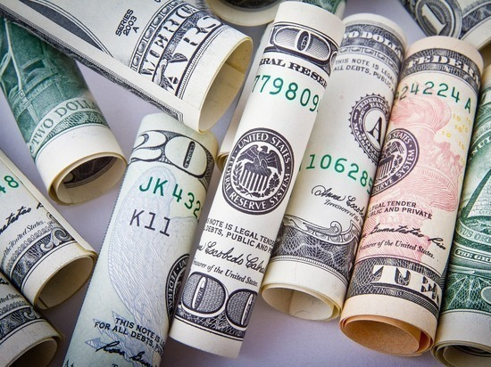 Главное деловое издание США объявило о конце гегемонии доллара