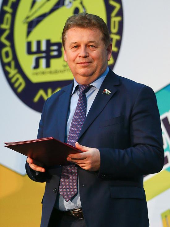 Депутат Тюменской областной Думы Юрий Елин — о буднях впарламенте и на производстве