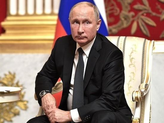 """Президент напомнил о печальной судьбе проекта """"Южный поток"""""""
