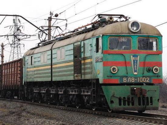Украина требует, чтобы Россия вернула 30 тысяч вагонов