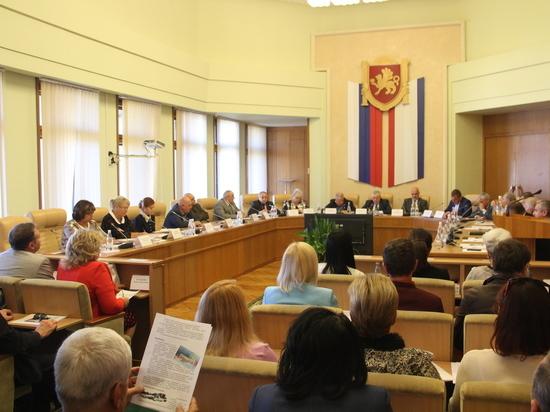 Административное слияние в Крыму: Красноперекопск - район и город