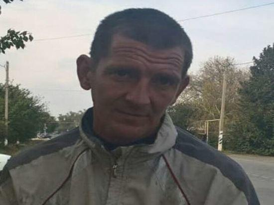 В Ростовской области разыскивают без вести пропавшего 39-летнего мужчину