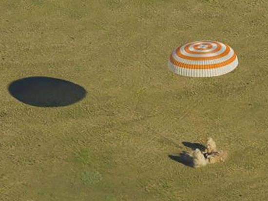 Члены экипажа МКС вернулись на Землю: чем запомнится их экспедиция