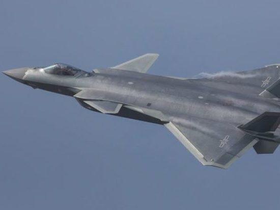 США применят в Сирии F-22 в ответ на поставки С-300
