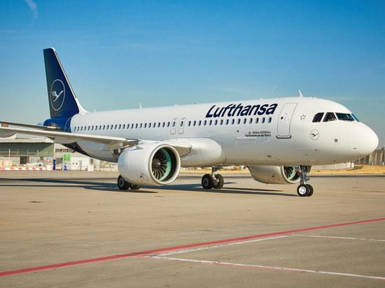 Lufthansa Group приобретает новые лайнеры последнего поколения для рейсов малой и средней дальности