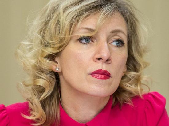 По мнению представителя российского МИДа, богатая фантазия британских коллег не имеет границ