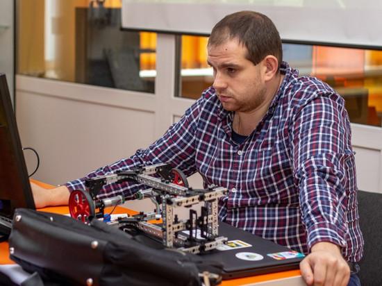 В ОГУ им. И. С. Тургенева состоялся Всероссийский студенческий конкурс прикладных инженерных студенческих проектов