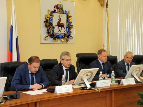 Нижегородская область претендует на один из 15 научно-образовательных центров