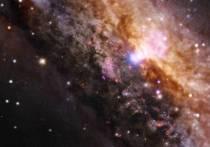 Неподалёку от Млечного пути найдено два десятка звёзд, многие из которых могли зародиться в другой галактике
