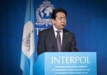 Подробности таинственного исчезновения главы Интерпола: пропал в китайской командировке
