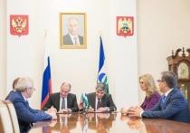 КБР и КЧР подписали жизненно важное соглашение