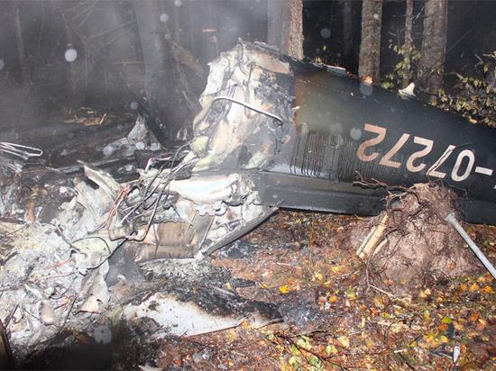 Загадочный пассажир показал вертолету путь к катастрофе