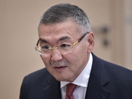 Кремль не позволит калмыцким властям дискредитировать «ЕР»