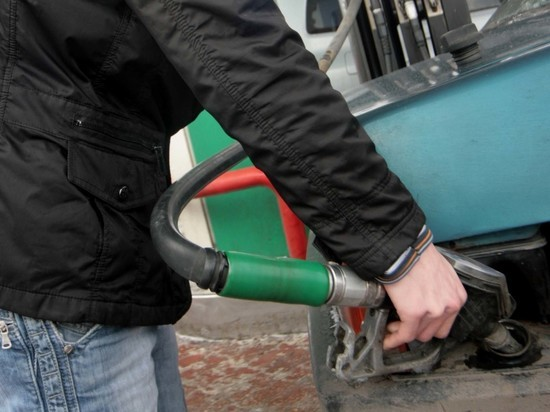 Русский топливный союз попросил отменить заморозку цен набензин