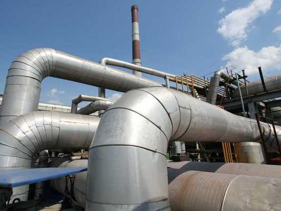 Модернизация теплоснабжения должна стать национальным проектом